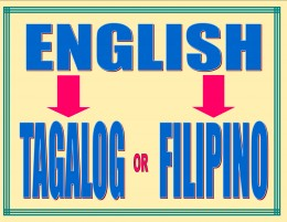 Filipino Translation Services | Certified English to Filipino
